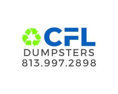 CFL Dumpsters