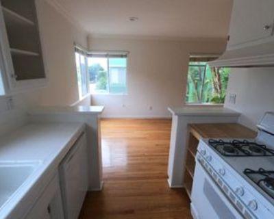 N. Beachwood Dr. & Winans Dr., Los Angeles, CA 90068 1 Bedroom Apartment