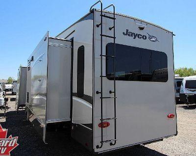 2020 Jayco Eagle 355MBQS