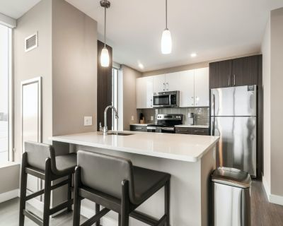 Rent The Mark at Fishers District #527 in Indianapolis