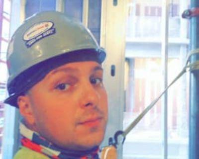 Gerasimos, 29 years, Male - Looking in: Gaithersburg MD