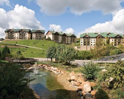 Two Bedroom Deluxe Luxury Condo, Sevierville Tennessee (1760162 - Sevierville