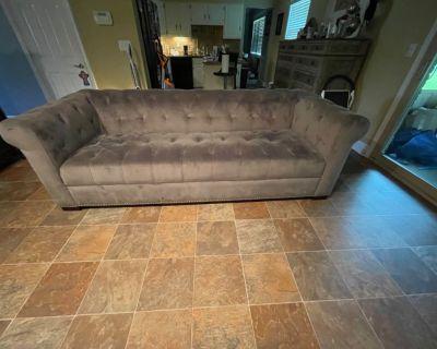 Sofa $400
