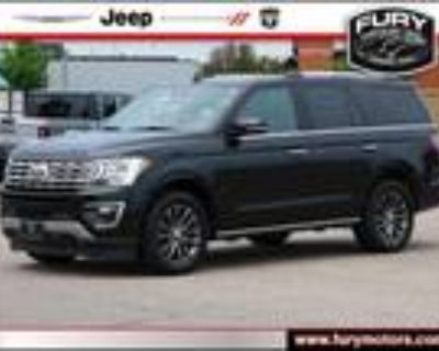 2020 Ford Expedition Black, 19K miles