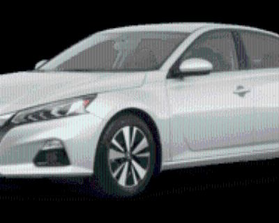 2020 Nissan Altima SL