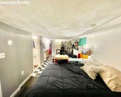 Cooper St #B, Boston, MA 02113 Studio Apartment