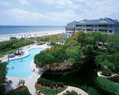 Marriott Grande Ocean - Luxury Villa, all amenities, 1 full Week at Christmas!! - South Forest Beach