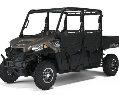 2021 Polaris Ranger Crew 570 Premium Utility SxS Leland, MS