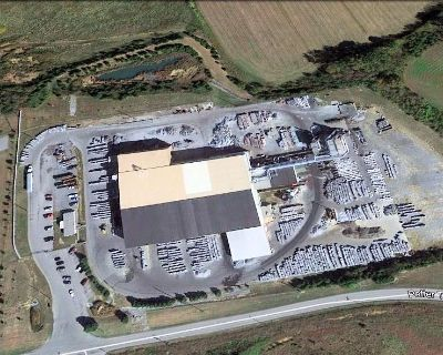 Greeneville Warehouse / Manufacturing Site