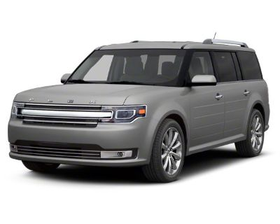 Pre-Owned 2013 Ford Flex Limited FWD Station Wagon