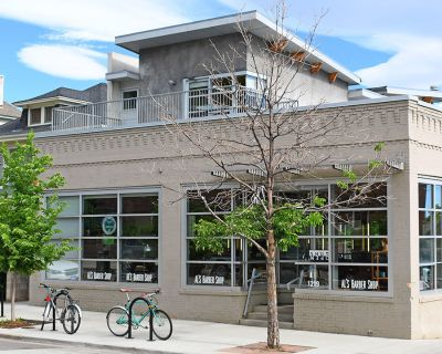 Loft/Office Space for Sublease