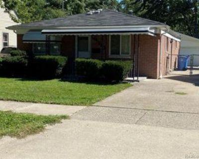 4713 Jackson St, Dearborn Heights, MI 48125 3 Bedroom House