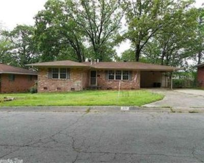 13 La Vista Dr #1, North Little Rock, AR 72118 3 Bedroom Apartment