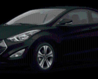 2014 Hyundai Elantra Base