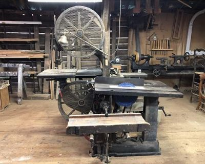 Cresent Universal Woodworker For Sale