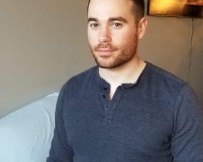 RYAN, 28 years, Male - Looking in: Philadelphia Philadelphia County PA