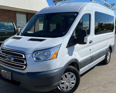 2016 Ford Transit Passenger Wagon T-150 XLT