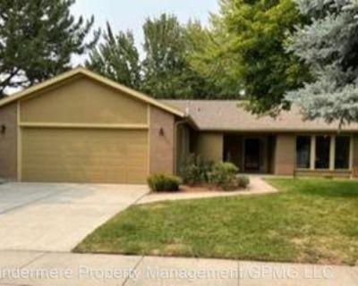 3999 S Oak Brook Way, Boise City, ID 83706 3 Bedroom House