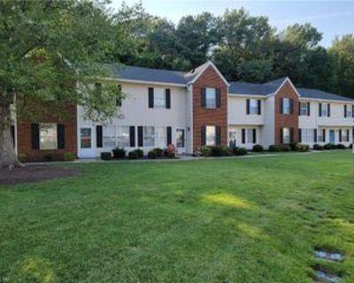 3550 Clover Meadows Dr, Chesapeake, VA 23321 2 Bedroom Condo