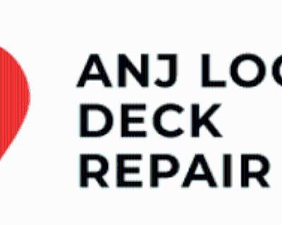 ANJ Local Deck Repair Chicago Deck Company Chicago