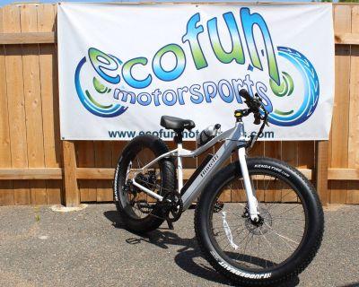Bintelli M1 Fat Tire Electric Bicycle E-Bikes Forest Lake, MN