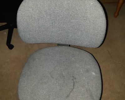 Free office/computer chair