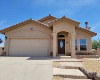 308 Resler Ridge Dr, El Paso, TX 79912 4 Bedroom Apartment