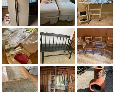 Canterbury Estate Auction - Ends Sept. 27th at 7pm