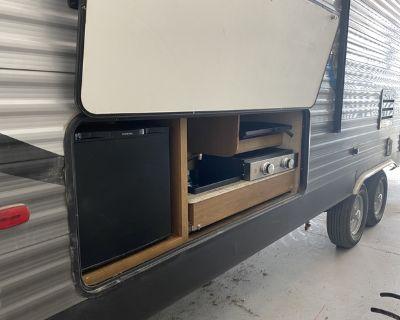 2019 Coachman Bunkhouse Camper