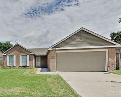 1515 Brook Meadow Dr, La Porte, TX 77571 3 Bedroom House