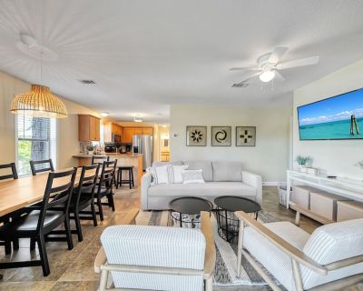 Opal Shores newly remodeled condo moments to beach - Seagrove Beach