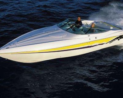 New Semi-custom Boat Cover Eliminator 280 Eagle Xp 2004-2016