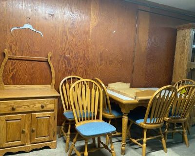 Annual July 5th Antique Auction