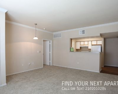 Tile and wood floors with private balconies.apartments in Pipers Meadow ..
