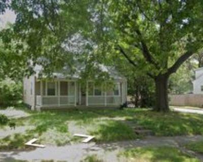 4715 S 1st St #1, Louisville, KY 40214 2 Bedroom Apartment