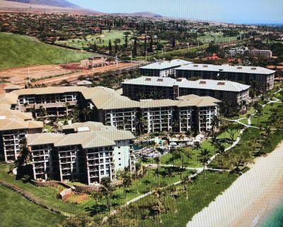 Westin Ka'anapali Ocean Resort Villas 2b, 1 bd or studio for 2022 - Kaanapali