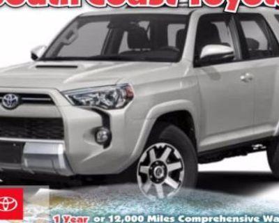 2021 Toyota 4Runner TRD Off Road Premium