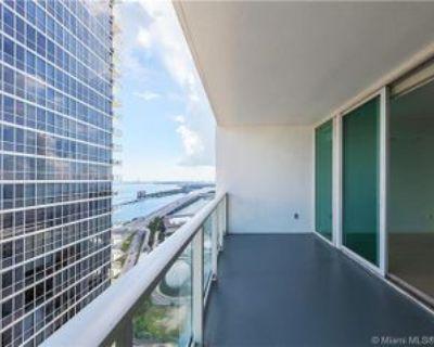 1040 Biscayne Boulevard Way #3505, Miami, FL 33131 1 Bedroom Apartment