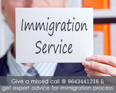 Top Immigration Visa Consultant In Delhi-AP Immigration Pvt Ltd