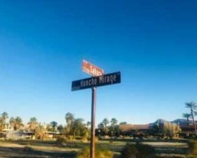 Rancho Mirage Commercial Land - 8 Lots - 6 Vacant