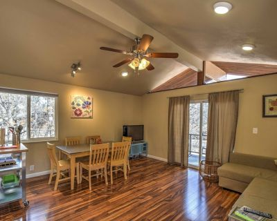 Modern Cabin Sleeps 5- Close in Manitou Springs and close to Garden of the Gods - Manitou Springs