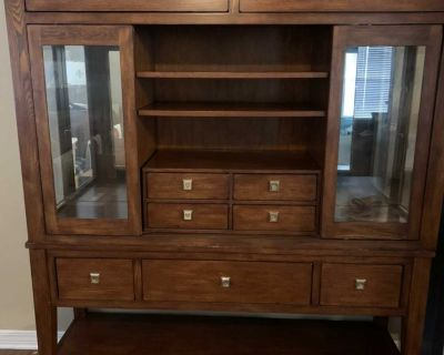 Buffet/China Cabinet For Sale