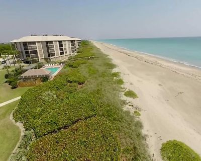 Breathtaking Ocean Views and Direct Beach Access! - Stuart