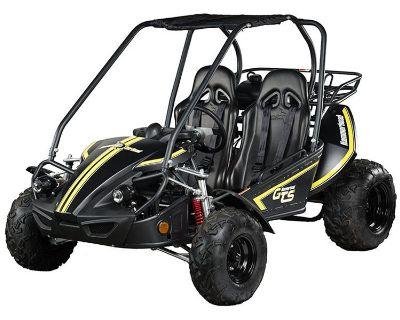 2021 Hammerhead Off-Road GTS 150 Go Karts Richmond, VA