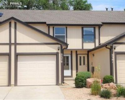 2357 Lexington Village Ln, Colorado Springs, CO 80916 3 Bedroom Condo
