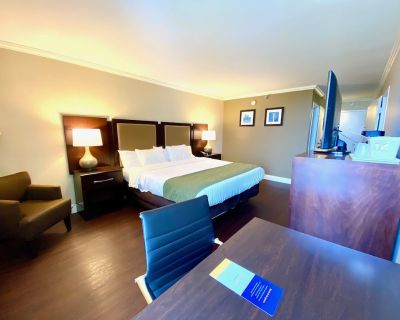 Comfort Inn Oceanside Deerfield Beach - Deerfield Beach