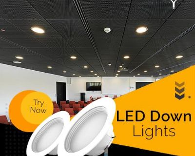 Best Quality LED Downlights For Your Ceiling Lights
