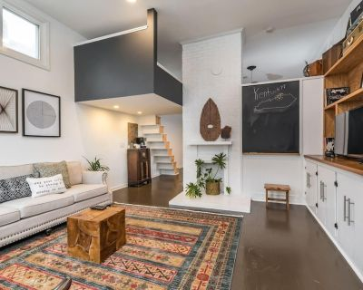 The Urban Craftsman - Close to Downtown and Entertainment! - Germantown