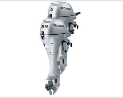 Honda Marine BF9.9 L Type Outboards Portable Erie, PA