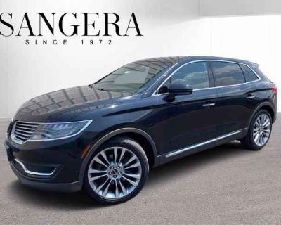 Used 2016 Lincoln MKX FWD 4dr